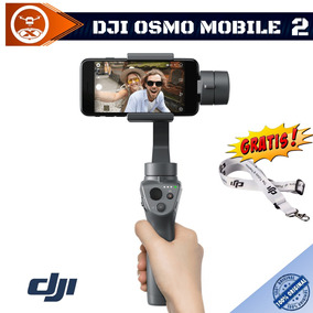 Dji Osmo Mobile 2 Estabilizador Original + Brinde + Envio Já