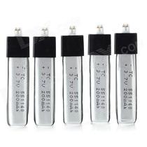 1 Un. Bateria V911 200 Mah 3,7 V