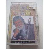 Vendo Cassette Ray Conniff-lo Mejor Delos Mejores
