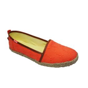 Sapatilha Alpargatas Feminina Keds Coral 004035