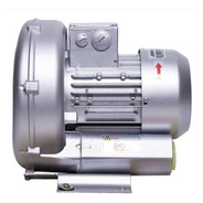 Compressor Soprador Radial Mono 1,3kw (1,74cv)