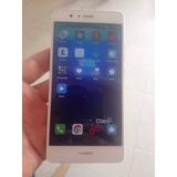 Huawei P9 Lite Blanco Excelente Estado