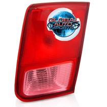 Lanterna Traseira Honda Civic 2001 2002 2003 Mala