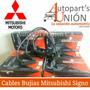Cables De Bujia Mitsubishi Signo