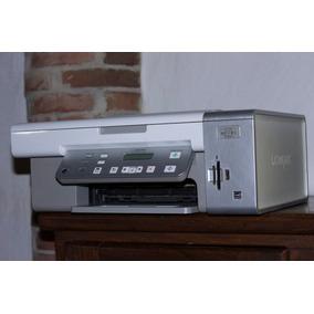 Impresora Y Escaneadora Lexmark X3550