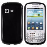 Forro Acrigel Samsung Galaxy Chat B5330 + Lamina Pant Andeux