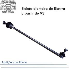 Bieleta Dianteira Do Elantra 93 94 95 96 97 98 99 00 01 02..
