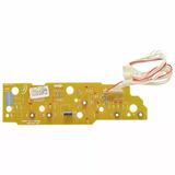 Placa Eletrô Interface Lavadora Brastemp W10605804 Frete Gra