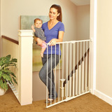 Supergate Barrera De Seguridad Para Escaleras Meta