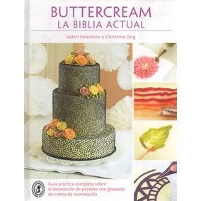 Libro: Buttercream, La Biblia Actual