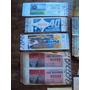 15 Billetes Loteria Años 1974 Entero 1981 1988 Y 1990