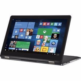Notebook Dell Inspiron P55f 15.6 4k 2 En 1 I7-6500u 8gb Ram