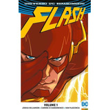 Flash Renascimento 1 A 4 +- Boton