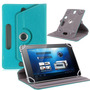 Funda Tablet 8 Pulgadas Universal Tipo Agenda 360° Polotecno