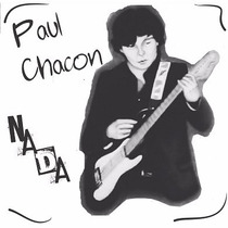Cd Música Rock Digital En Mp3 Nada Paul Chacon