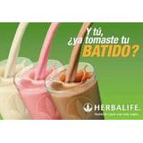 3 Batidos Herbalife Al Mejor Precio + Envio Gratis
