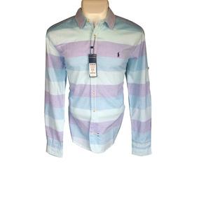 Camisas Ralph Lauren - Tommy - Abercrombie & Fitch - Varios