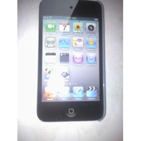 Forro Estuche Protector Plastico Ipod Touch 4ta Generacion
