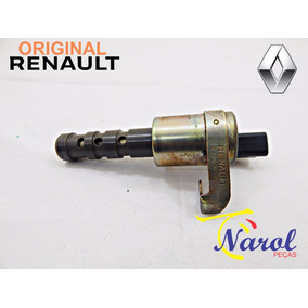 Válvula Solenoide Pressão Cabeçote Renault Megane Scenic 2.0