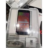 Motorola Moto E4, 2gb Ram, Sensor De Huellas, 4g Lte, Nuevos