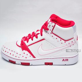 Tênis Nike Air Prestige 3 High Sl Feminino Orig De299,90 Por