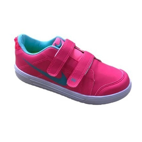Tenis Nike Infantil Pico Masculino Femini Ft Original Escola