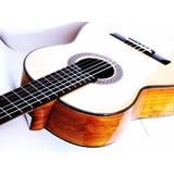 Guitarra Acústica, Clásica