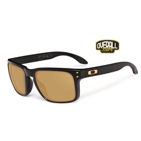 Lentes Oakley Holbrook Polished Black Cod. Oo9102-08