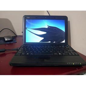 Netbook Msi U100