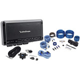Rockford Fosgate Prime R600x5 600w Rms 5 Canales De Amplifi