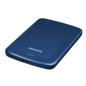 Disco Duro Externo Adata Hv300 1tb Usb 3.0 Azul