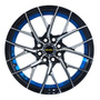 Radialflow 5570 Azul