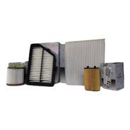 Kit De Filtros Originales Ssangyong Korando Diesel