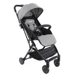 Carriola Ultracompacta Safety 1st, Peke, Color Gris, Nueva
