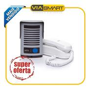 Kit Interfone Porteiro Eletrônico Agl P200