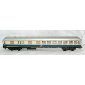 Vagon Pasajeros Lima Italy Ho Ferromodelismo Tren Electrico