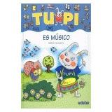 Tupi És Músico (letra De Palo); Merce Aranega Envío Gratis