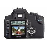 Camara Nikon Eos Rebel Xt