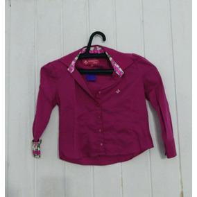 Camisa Social Infantil Dudalina
