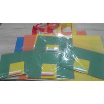 Souvenir Pizarron Infantil 20x30 Stikers+bolsita+regalo