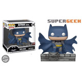 Funko Pop Batman Hush Jim Lee Deluxe Dc (1)