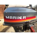 Motor Fuera De Borda 15hp Mariner Yamaha