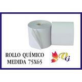 Rollo Químico Med 75x65