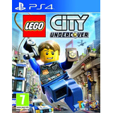 Lego City Undercover Ps4 - Cd World