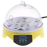 Máquina Para Fazer Até 7 Ovos Quentes E Esquentar Refeições