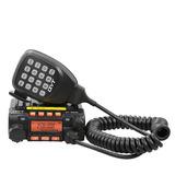 Radio Qyt Kt-8900 Dual Band 25w Vhf 20w Uhf