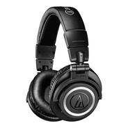Audífonos Bluetooth Audiotechnica Ath-m50xbt Over Ear