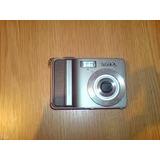 Benq Dc C640 - Digital Camera