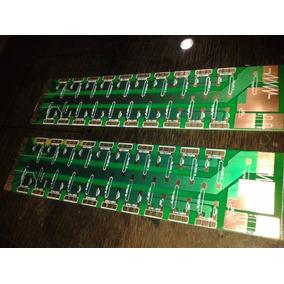 Placa Regua 10 Pares,do Amplificador Time One Rf 802
