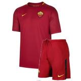 Conjuntos Roma Futbol Niños